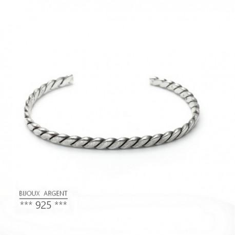 Bracelet mélange Onyx et Oeil de tigre rouge (Homme / Femme)