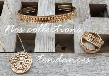 Nos collections tendances
