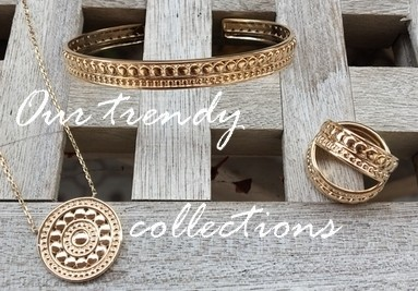 Our trendy collections