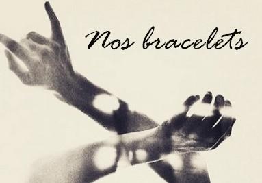 Tous nos bracelets