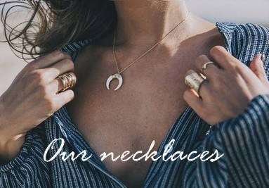 Our necklaces